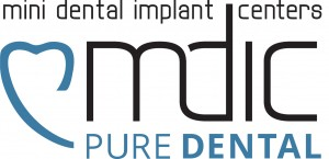 Mini Dental Implant Centers