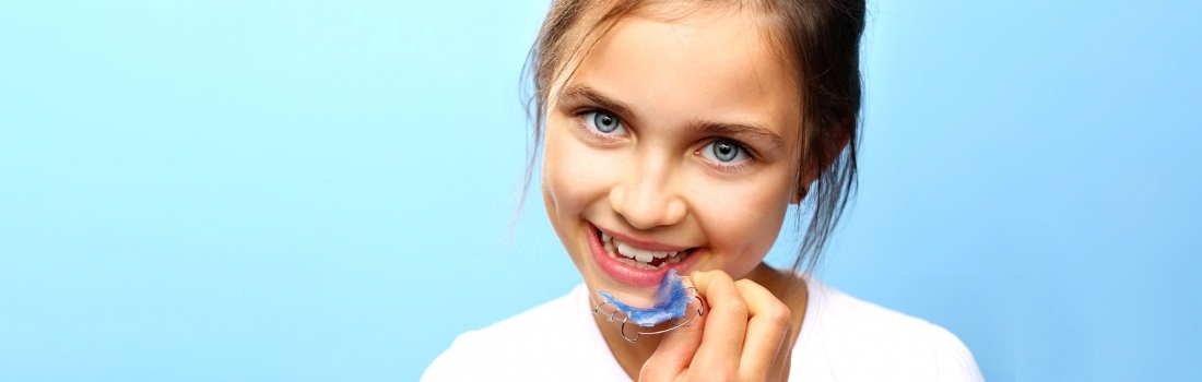 Back-to-School with Healthy & Safe Smiles!