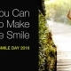World Smile Day 2016 :) –  100 Ways To Make Someone Smile Today
