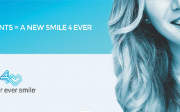 "How Pure Dental Is Changing Lives With ""Four Ever Smile™"""